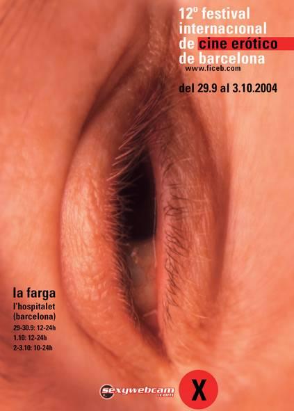 Publicidad gráfica: Jugando con la percepción y el erotismo (6/6)