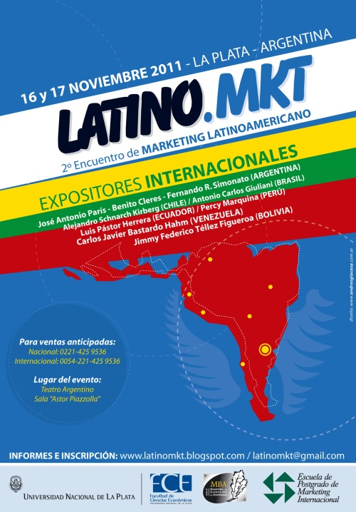 Encuentro de Marketing Latinoamericano