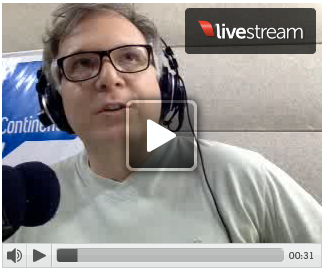 La columna de marketing